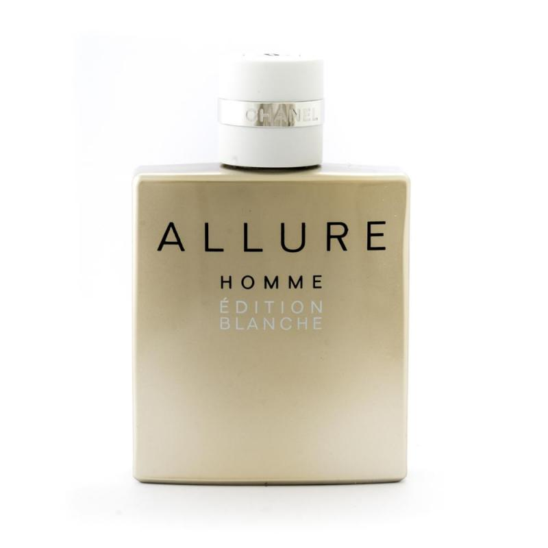 Chanel Allure Homme édition Blanche Edt 100ml