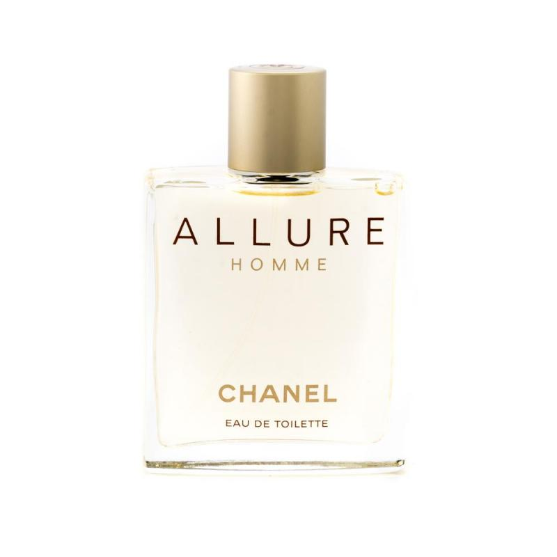 84c3f38f Allure Homme, 50ml