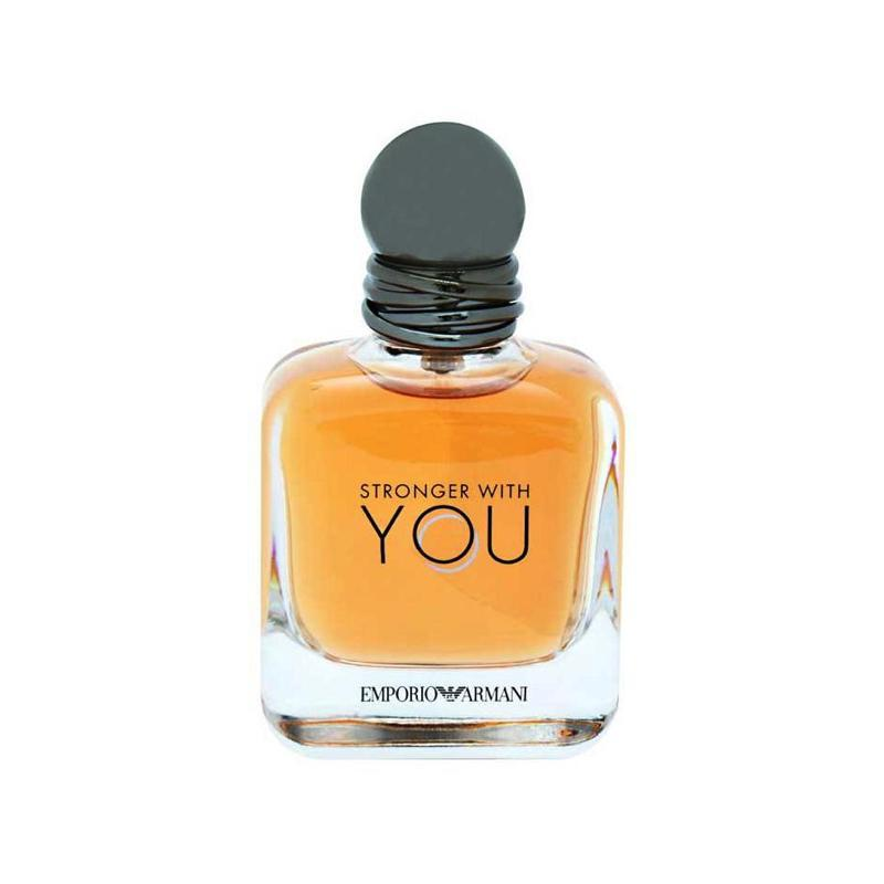 db16e833b236b Emporio Armani Stronger with YOU pour Homme EdT, 50ml